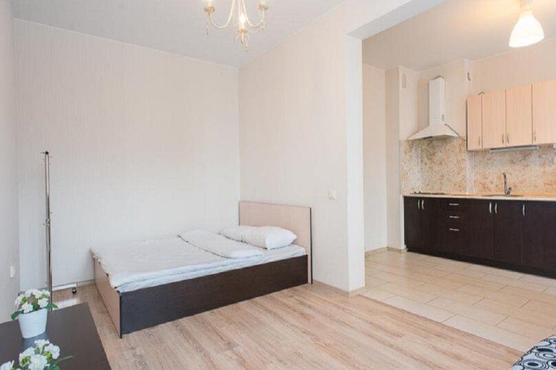 1-комн. квартира, 39 кв.м. на 4 человека, проспект Луначарского, 11к1, Санкт-Петербург - Фотография 3