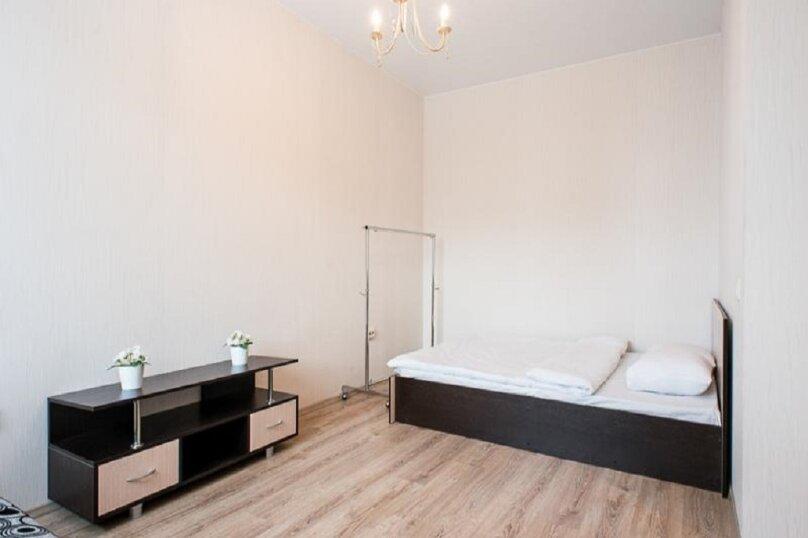 1-комн. квартира, 39 кв.м. на 4 человека, проспект Луначарского, 11к1, Санкт-Петербург - Фотография 4