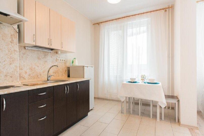 1-комн. квартира, 39 кв.м. на 4 человека, проспект Луначарского, 11к1, Санкт-Петербург - Фотография 6