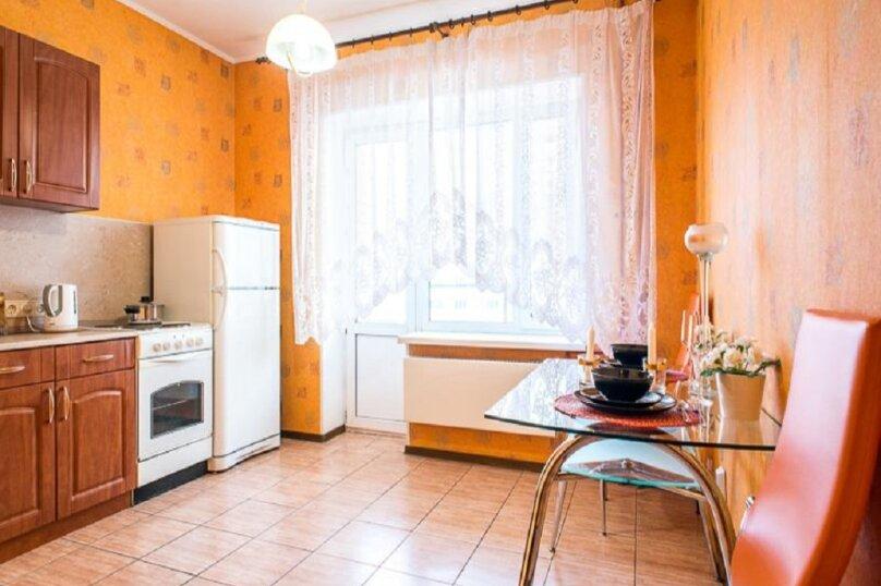 1-комн. квартира, 39 кв.м. на 4 человека, проспект Тореза, 95, Санкт-Петербург - Фотография 1