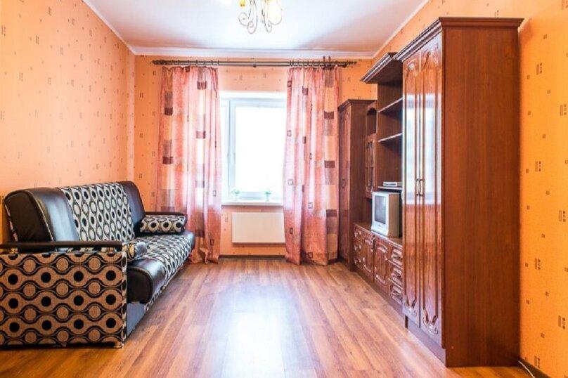 1-комн. квартира, 39 кв.м. на 4 человека, проспект Тореза, 95, Санкт-Петербург - Фотография 3