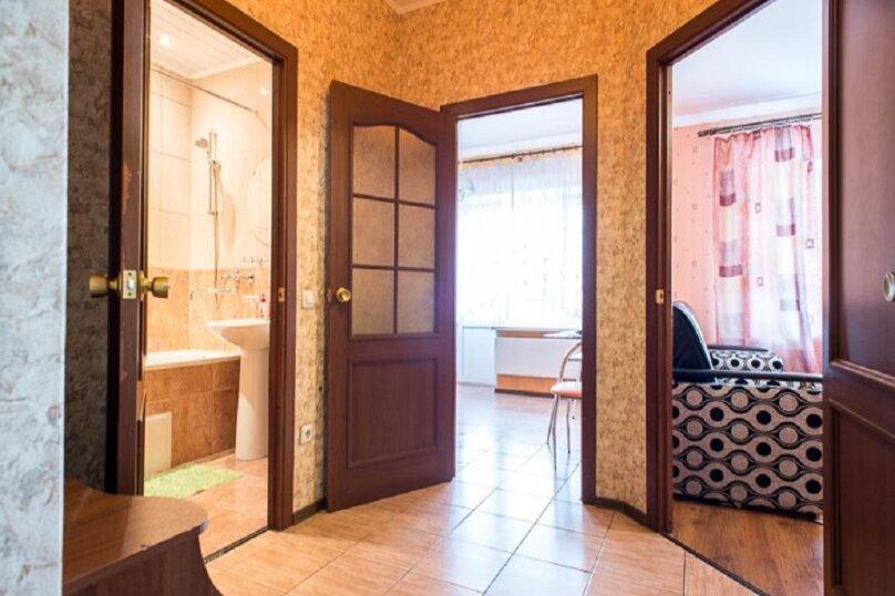 1-комн. квартира, 39 кв.м. на 4 человека, проспект Тореза, 95, Санкт-Петербург - Фотография 7