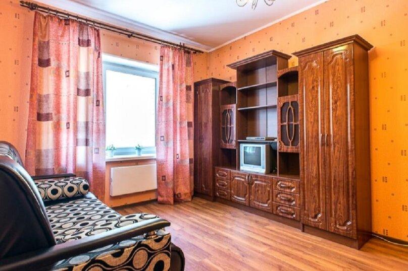 1-комн. квартира, 39 кв.м. на 4 человека, проспект Тореза, 95, Санкт-Петербург - Фотография 13