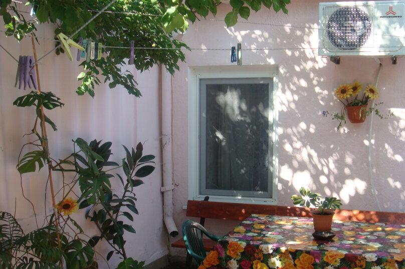 Однокомнатный домик под ключ, 42 кв.м. на 4 человека, 1 спальня, Русская улица, 30, Феодосия - Фотография 9