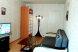 1-комн. квартира, 36 кв.м. на 2 человека, бульвар Ленина, Тольятти - Фотография 1