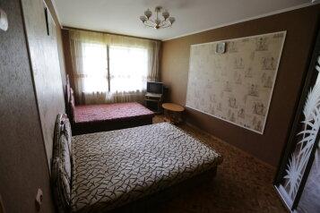 1-комн. квартира, 35 кв.м. на 4 человека, улица Лейтенанта Бувина, 5, Керчь - Фотография 1