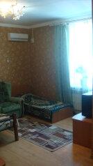 Комфортабельный дом на 8-9 человек, 100 кв.м. на 9 человек, 3 спальни, Русская улица, 30, Феодосия - Фотография 4