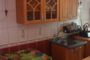 Однокомнатный домик под ключ, 42 кв.м. на 4 человека, 1 спальня, Русская улица, 30, Феодосия - Фотография 2