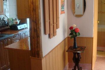 Однокомнатный домик под ключ, 42 кв.м. на 4 человека, 1 спальня, Русская улица, 30, Феодосия - Фотография 3