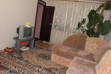 2-комн. квартира, 54 кв.м. на 4 человека, улица Севастопольская, Новофёдоровка, Саки - Фотография 2