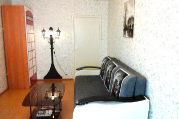 1-комн. квартира, 36 кв.м. на 2 человека, бульвар Ленина, 14А, Тольятти - Фотография 3