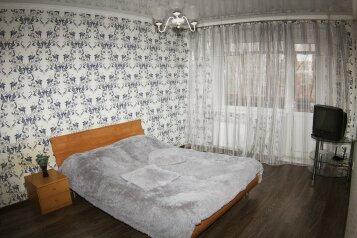 1-комн. квартира, 41 кв.м. на 4 человека, Олимпийский мкр, 7, Старый Оскол - Фотография 1