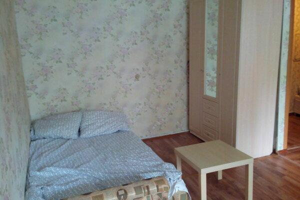 1-комн. квартира, 32 кв.м. на 4 человека, Советская улица, 50, Новосибирск - Фотография 1