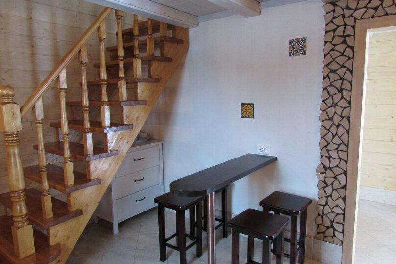 Гостевой двор с баней  в Суздале , 50 кв.м. на 4 человека, 1 спальня, Центральная улица, 84, Суздаль - Фотография 3