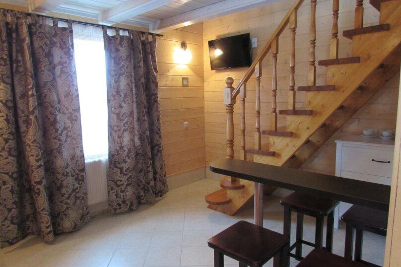 Гостевой двор с баней  в Суздале , 50 кв.м. на 4 человека, 1 спальня, Центральная улица, 84, Суздаль - Фотография 5