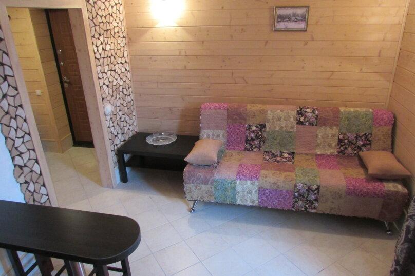 Гостевой двор с баней  в Суздале , 50 кв.м. на 4 человека, 1 спальня, Центральная улица, 84, Суздаль - Фотография 6
