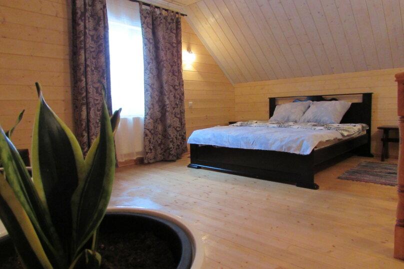 Гостевой двор с баней  в Суздале , 50 кв.м. на 4 человека, 1 спальня, Центральная улица, 84, Суздаль - Фотография 7