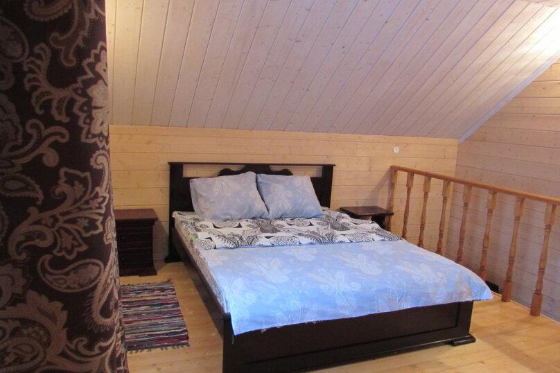 Гостевой двор с баней  в Суздале , 50 кв.м. на 4 человека, 1 спальня, Центральная улица, 84, Суздаль - Фотография 8