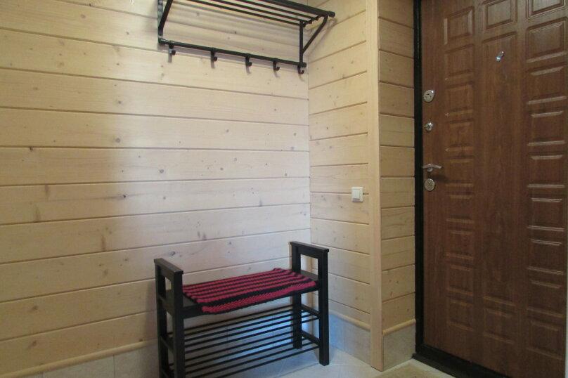Гостевой двор с баней  в Суздале , 50 кв.м. на 4 человека, 1 спальня, Центральная улица, 84, Суздаль - Фотография 10