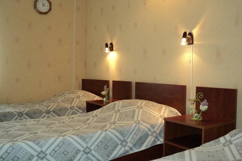 """Отель """"Спутник"""", 948 км Трассы Москва-Волгоград, 948 на 15 номеров - Фотография 28"""