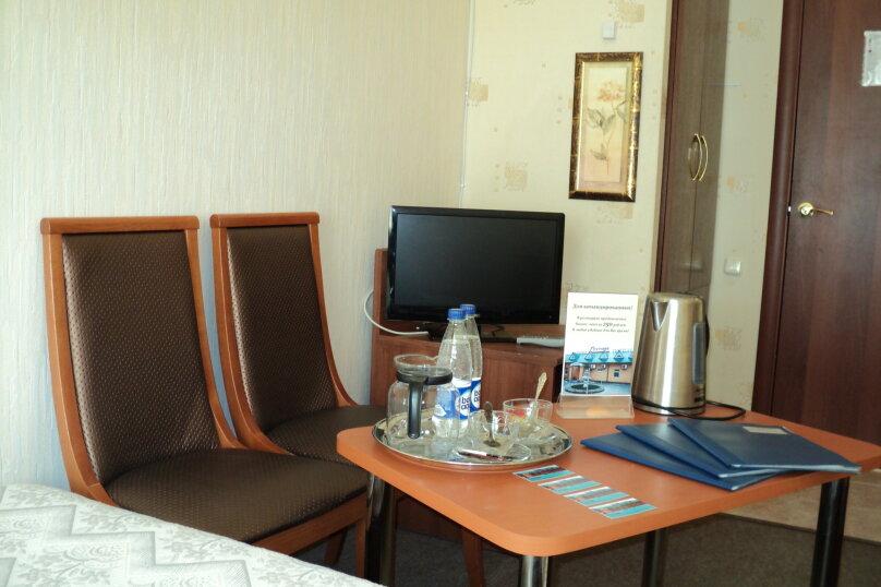 """Отель """"Спутник"""", 948 км Трассы Москва-Волгоград, 948 на 15 номеров - Фотография 30"""