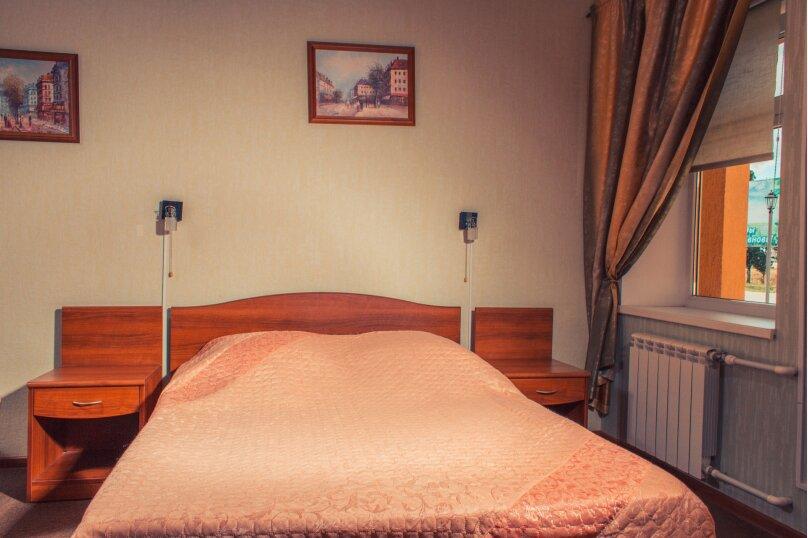 """Отель """"Спутник"""", 948 км Трассы Москва-Волгоград, 948 на 15 номеров - Фотография 51"""