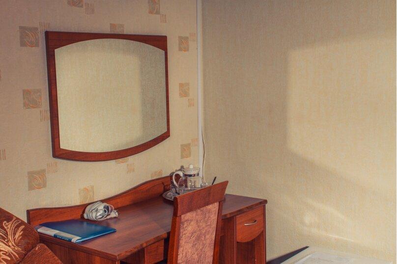 """Отель """"Спутник"""", 948 км Трассы Москва-Волгоград, 948 на 15 номеров - Фотография 47"""