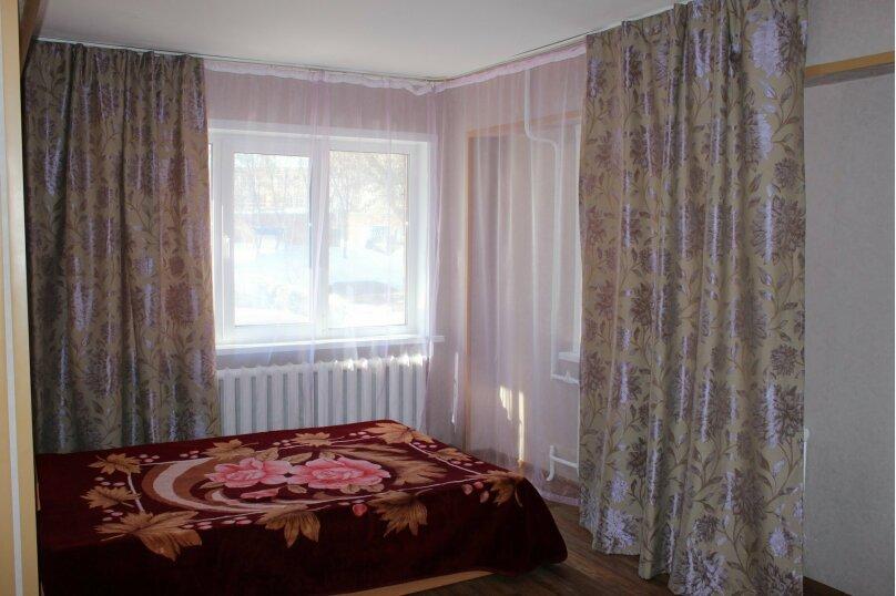 1-комн. квартира, 32 кв.м. на 2 человека, проспект Димитрова, 9, Новосибирск - Фотография 2