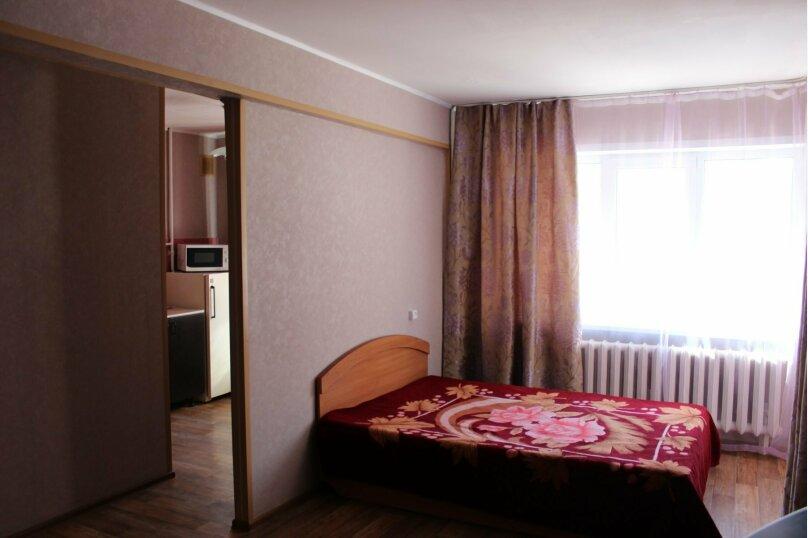 1-комн. квартира, 32 кв.м. на 2 человека, проспект Димитрова, 9, Новосибирск - Фотография 4