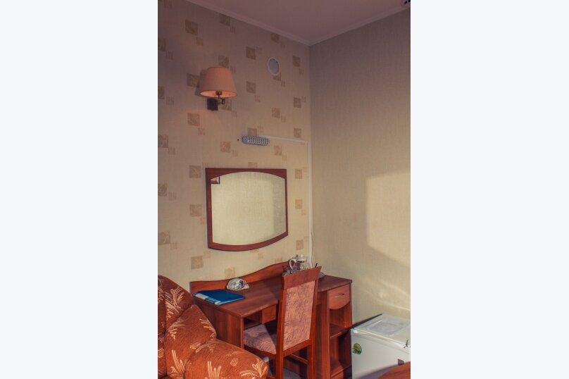 """Отель """"Спутник"""", 948 км Трассы Москва-Волгоград, 948 на 15 номеров - Фотография 36"""