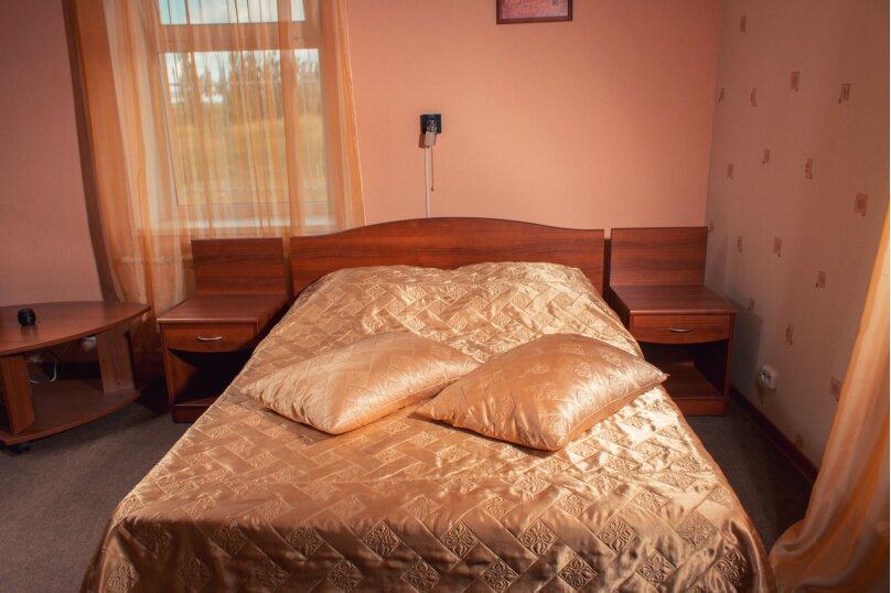 Двухместный номер комфорт с 2 отдельными кроватями, 948 км Трассы Москва-Волгоград, 948, Волгоград - Фотография 1