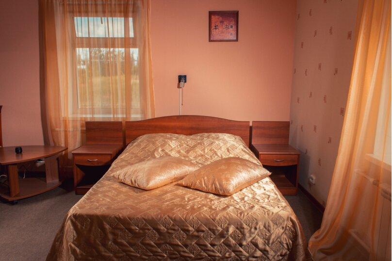 """Отель """"Спутник"""", 948 км Трассы Москва-Волгоград, 948 на 15 номеров - Фотография 37"""