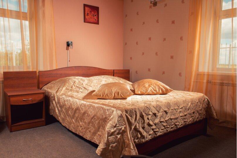 """Отель """"Спутник"""", 948 км Трассы Москва-Волгоград, 948 на 15 номеров - Фотография 38"""