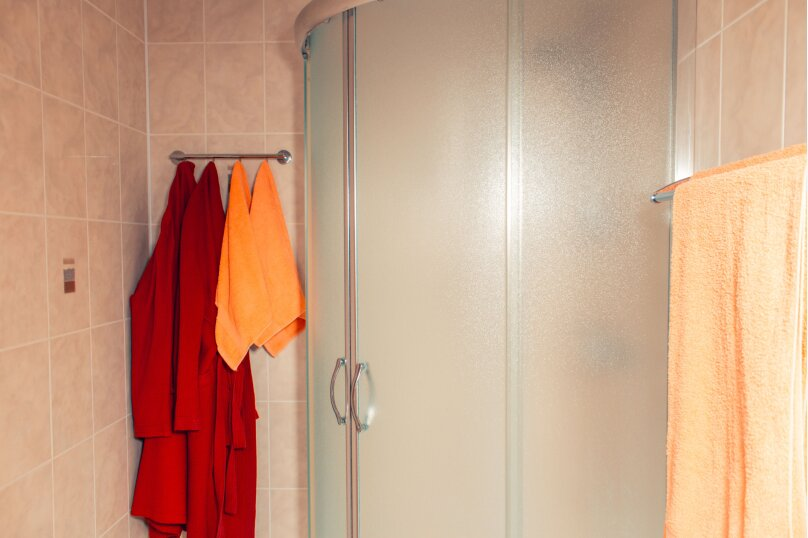 """Отель """"Спутник"""", 948 км Трассы Москва-Волгоград, 948 на 15 номеров - Фотография 40"""