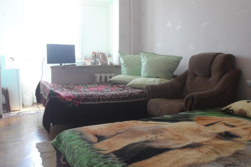 1-комн. квартира, 18 кв.м. на 5 человек, улица Ленина, 8, Железноводск - Фотография 2