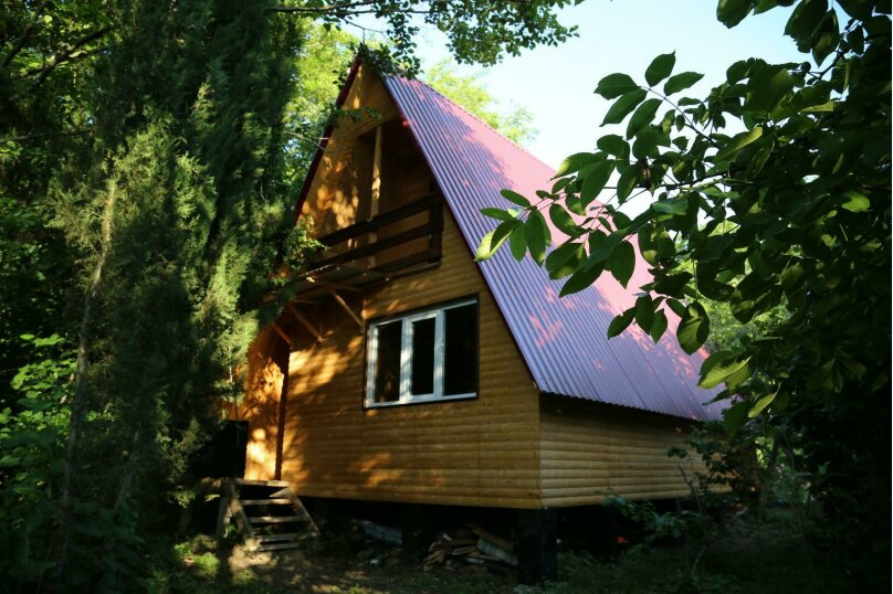 База отдыха на реке ШАХЕ, Черкесский, 13 на 14 номеров - Фотография 3