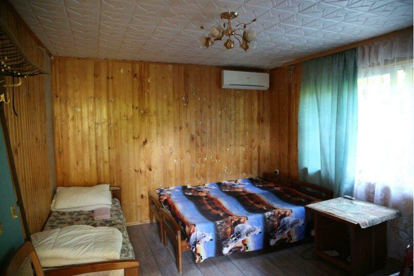 База отдыха на реке ШАХЕ, Черкесский, 13 на 14 номеров - Фотография 20