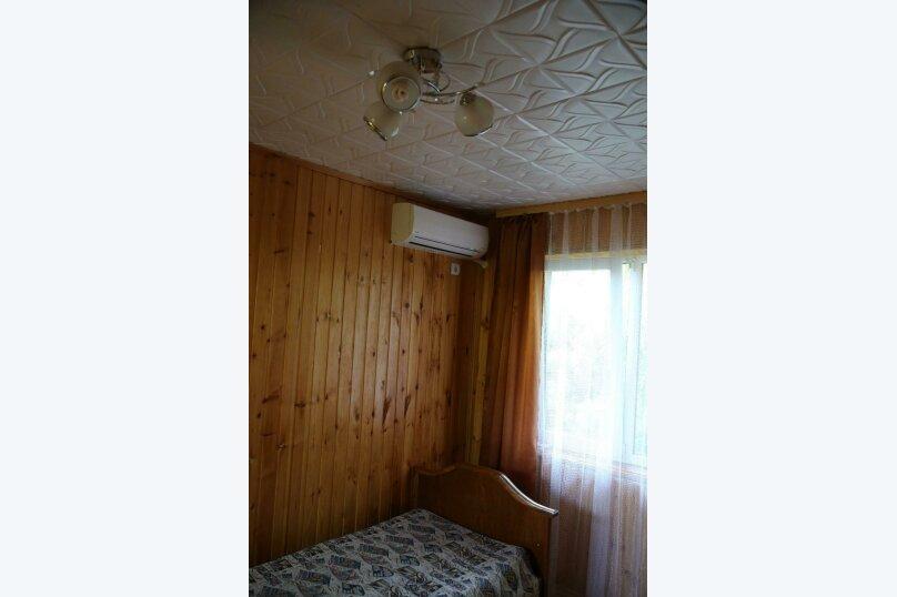 База отдыха на реке ШАХЕ, Черкесский, 13 на 14 номеров - Фотография 21