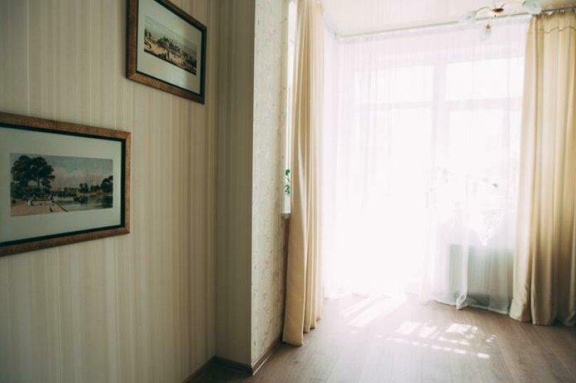"""2-х местные номера, """"стандарт"""", улица Назукина, 9, Феодосия - Фотография 4"""