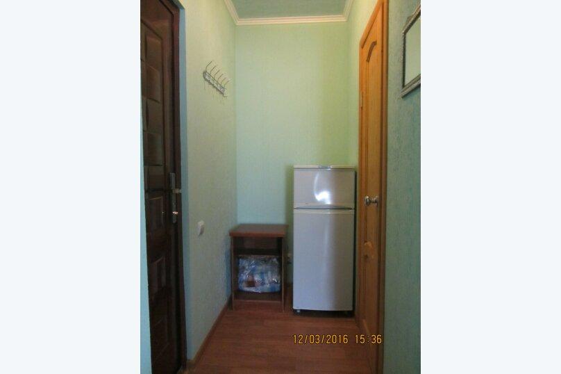 Полулюкс №4  четырехместный, Кубанская улица, 6, Новомихайловский - Фотография 6