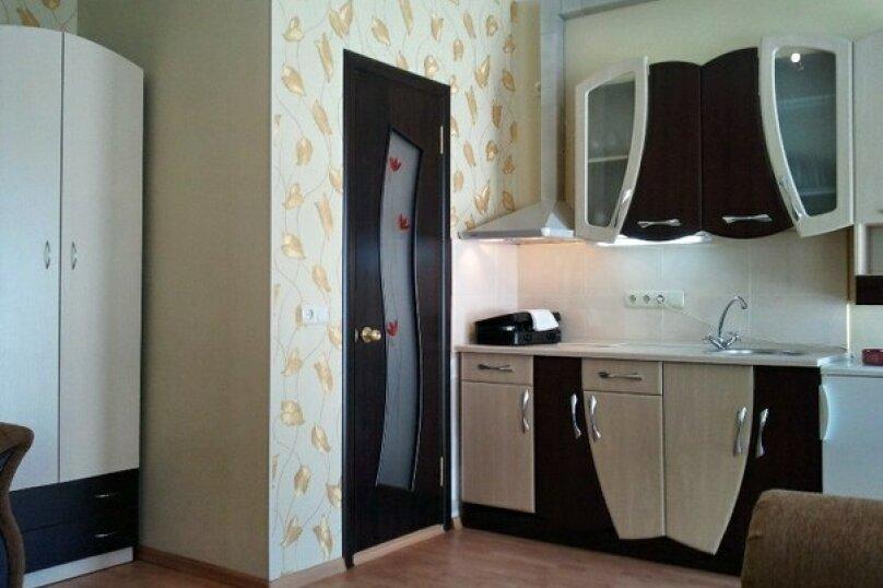 3 новых одинаковых коттеджа в Евпатории, улица Володарского, 41 на 3 номера - Фотография 18