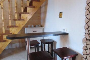 Гостевой двор с баней  в Суздале , 50 кв.м. на 4 человека, 1 спальня, Центральная улица, Суздаль - Фотография 4