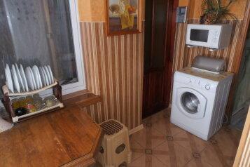 2-комнатный домик в Евпатории, в 50-ти метрах от моря, есть свой дворик., 30 кв.м. на 4 человека, 1 спальня, Пляжный переулок, Евпатория - Фотография 4