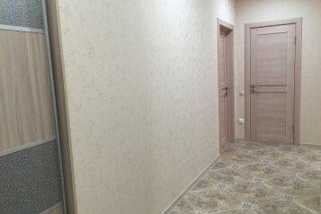 2-комн. квартира, 54 кв.м. на 4 человека, улица Тюльпанов, Адлер - Фотография 4