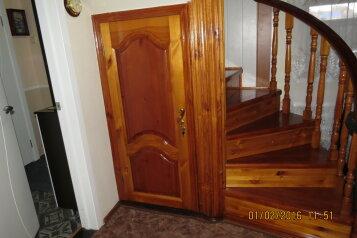 Сдаю  дом под ключ, 80 кв.м. на 6 человек, 2 спальни, Школьная улица, 7, Ейск - Фотография 2