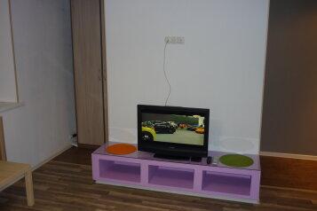 1-комн. квартира, 33 кв.м. на 2 человека, улица Мира, Пермь - Фотография 4