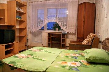 1-комн. квартира, 36 кв.м. на 4 человека, улица Ивана Сусанина, 23, Центральный район, Кострома - Фотография 1