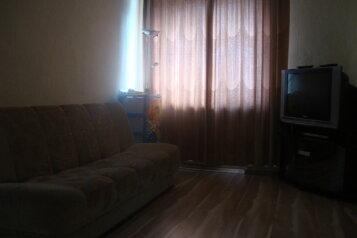 3-комн. квартира, 63 кв.м. на 6 человек, Полевой, 5, Коктебель - Фотография 2