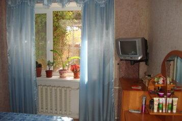 3-комн. квартира, 63 кв.м. на 6 человек, Полевой, 5, Коктебель - Фотография 4