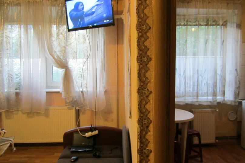 1-комн. квартира, 45 кв.м. на 2 человека, площадь Василевского, 5, Калининград - Фотография 7